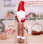Load image into Gallery viewer, Christmas Doll Decorations For Home Hopikas 7