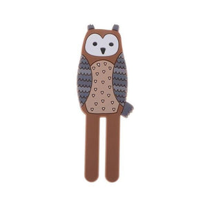 Cute Magnetic Hooks | Removable Fridge Sticker Refrigerator Hopikas Owl