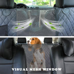 Load image into Gallery viewer, Dog Car Seat Cover Waterproof Pet Hopikas