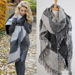 Load image into Gallery viewer, Fashion Women Scarf Hopikas
