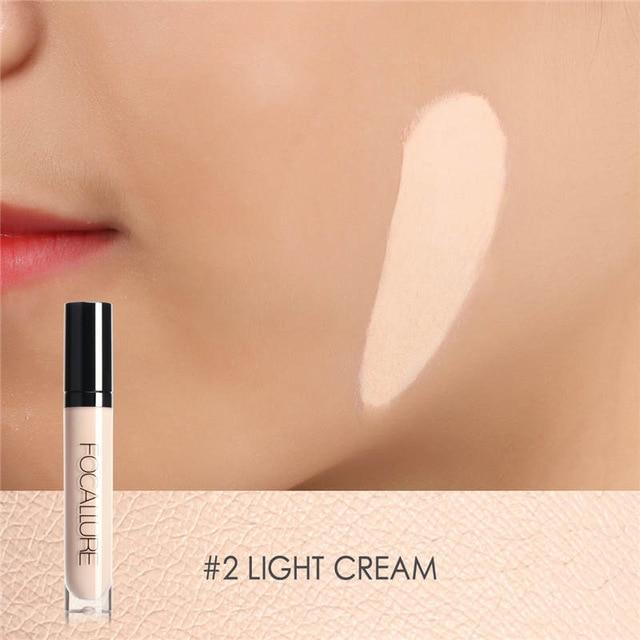 Full Coverage Makeup Liquid Concealer Hopikas 2 CHINA