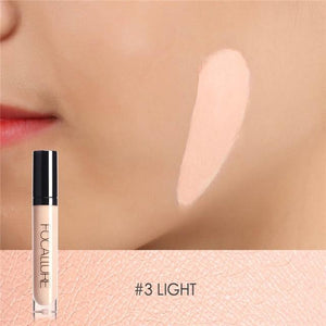 Full Coverage Makeup Liquid Concealer Hopikas 3 CHINA