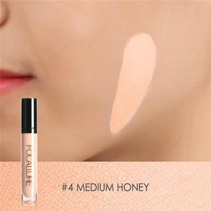 Full Coverage Makeup Liquid Concealer Hopikas 4 CHINA