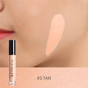 Full Coverage Makeup Liquid Concealer Hopikas 5 CHINA