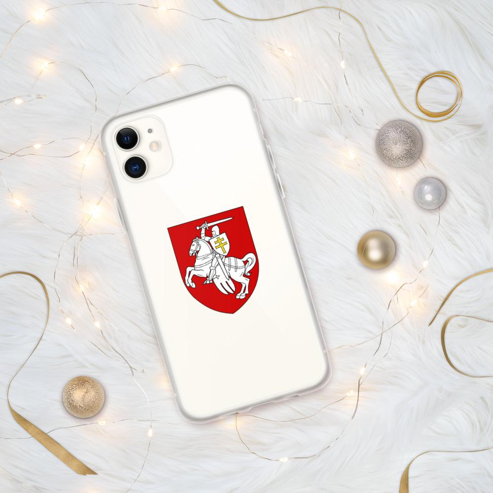 "iPhone Case with coat of arms ""Chase"" Hopikas iPhone 11"