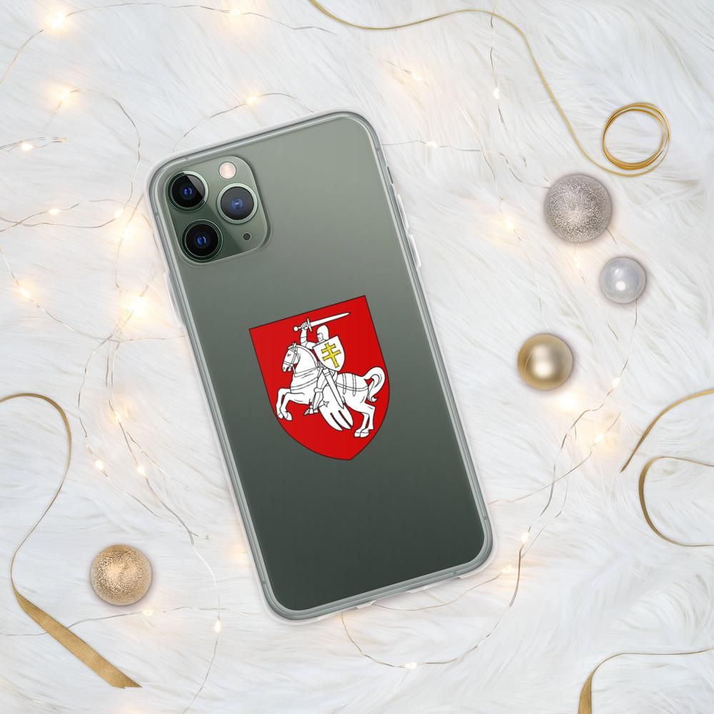 "iPhone Case with coat of arms ""Chase"" Hopikas iPhone 11 Pro"