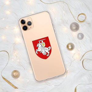 "iPhone Case with coat of arms ""Chase"" Hopikas iPhone 11 Pro Max"