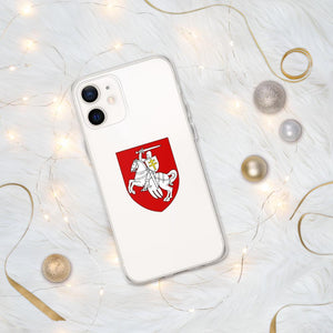 "iPhone Case with coat of arms ""Chase"" Hopikas iPhone 12"