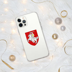 "iPhone Case with coat of arms ""Chase"" Hopikas iPhone 12 Pro"