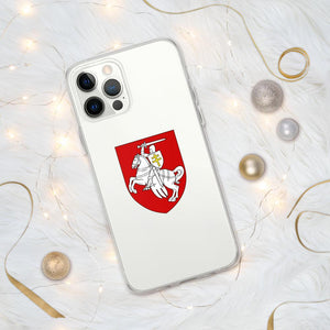 "iPhone Case with coat of arms ""Chase"" Hopikas iPhone 12 Pro Max"