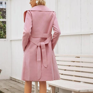 Long Coat Women Hopikas