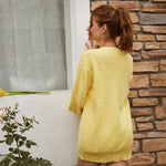 Load image into Gallery viewer, Long Sleeve Knitting Cardigan sweater Hopikas
