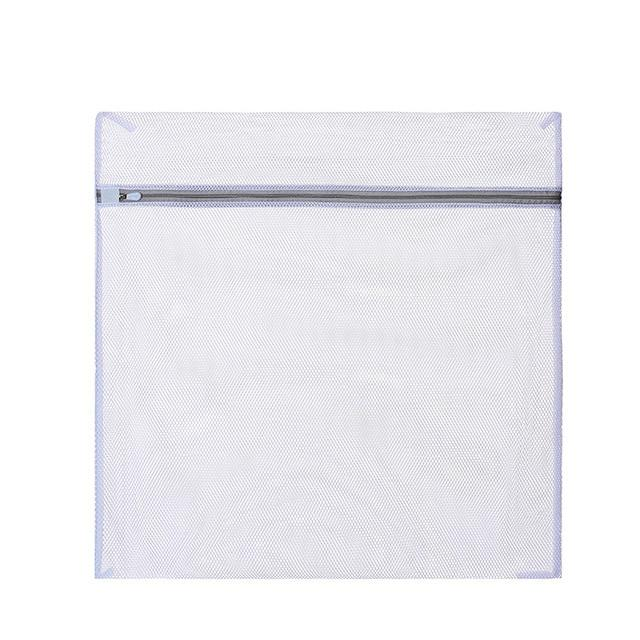 Mesh Laundry Wash Bags | Laundry Bags for Washing Machines Hopikas Coarse net 60CMx60CM