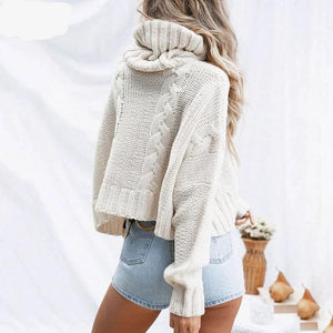 Oversized Pullover Hopikas