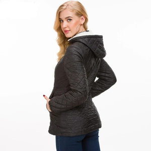 Quilted Jacket Hopikas