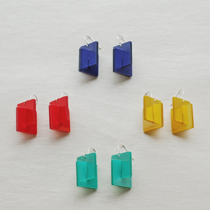 Pendientes Normal Square