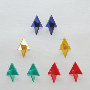 Pendientes Normal Triangle