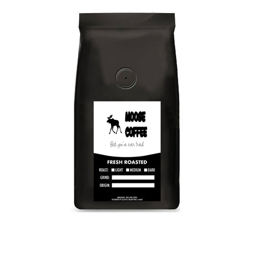 Cameroon Single-Origin Coffee