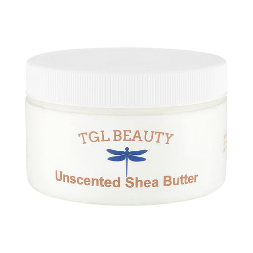 Unscented Shea Butter