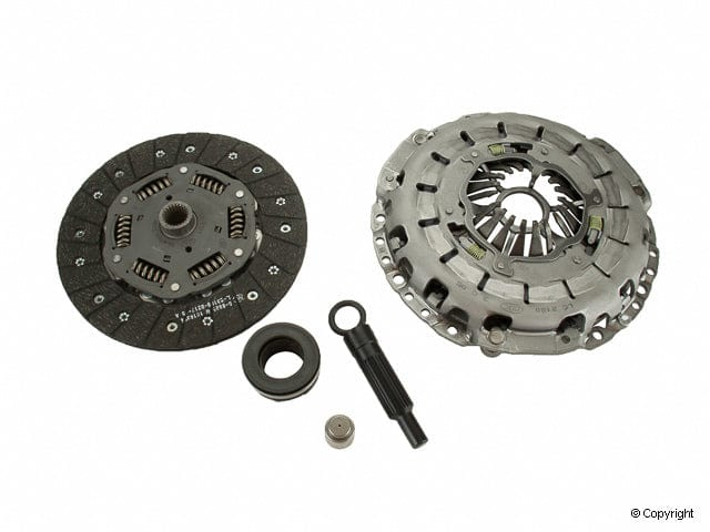 Clutch Kit S4/A6 Quattro