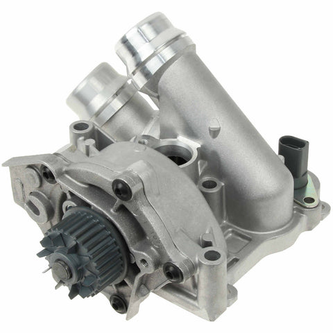 Water Pump and Thermostat Assembly 2.0 Metal Housing (Graf)