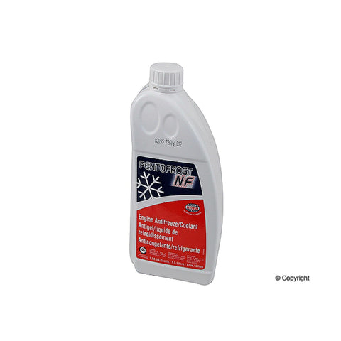 Pentosin Pentofrost Blue Coolant / Antifreeze 1.5 Liter