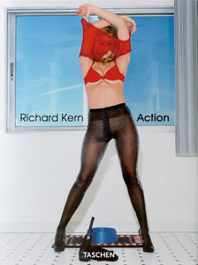 Richard Kern: Action