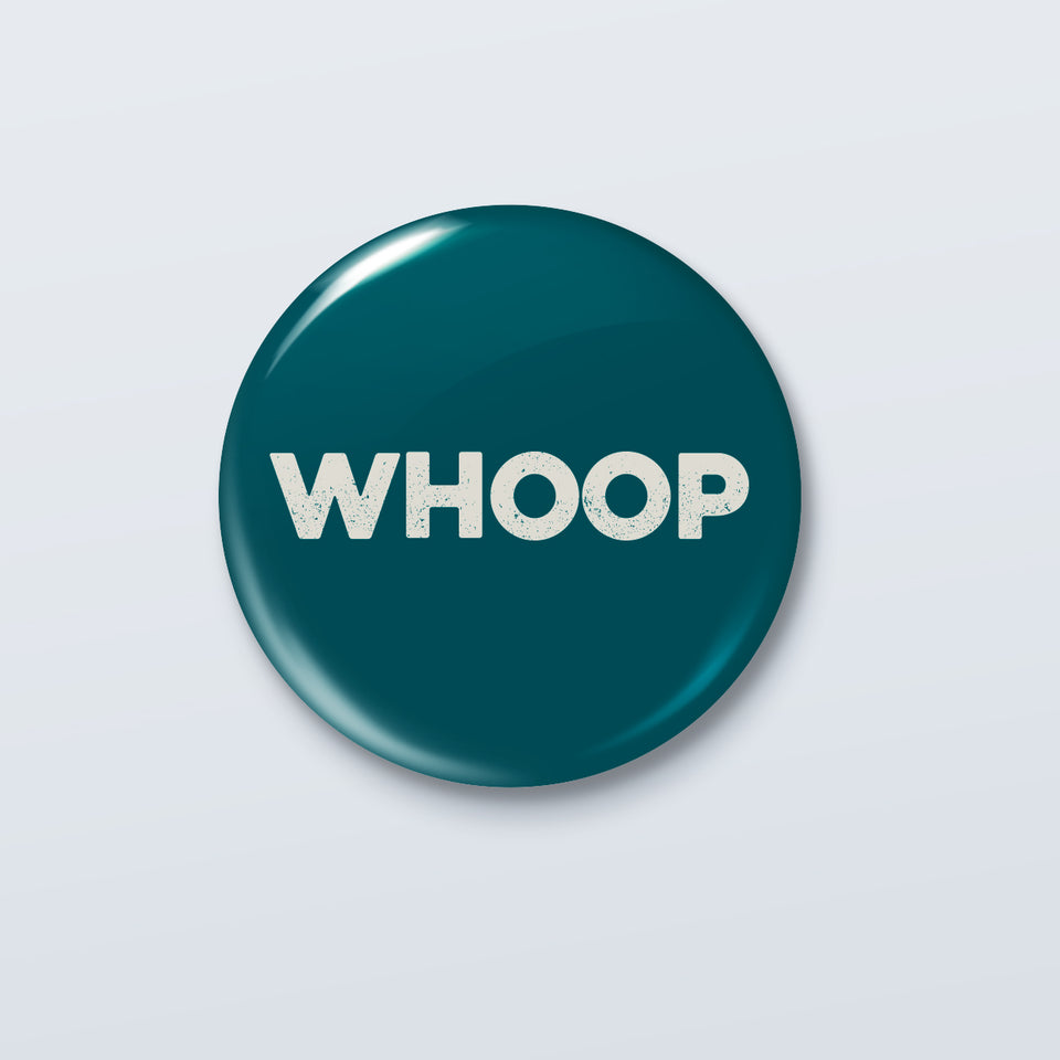 Whoop - Abish Mathew Badge