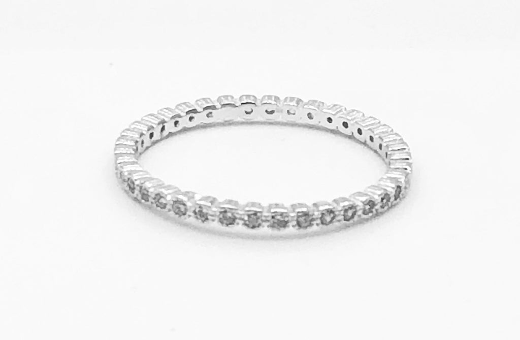 Eloise Eternity Ring