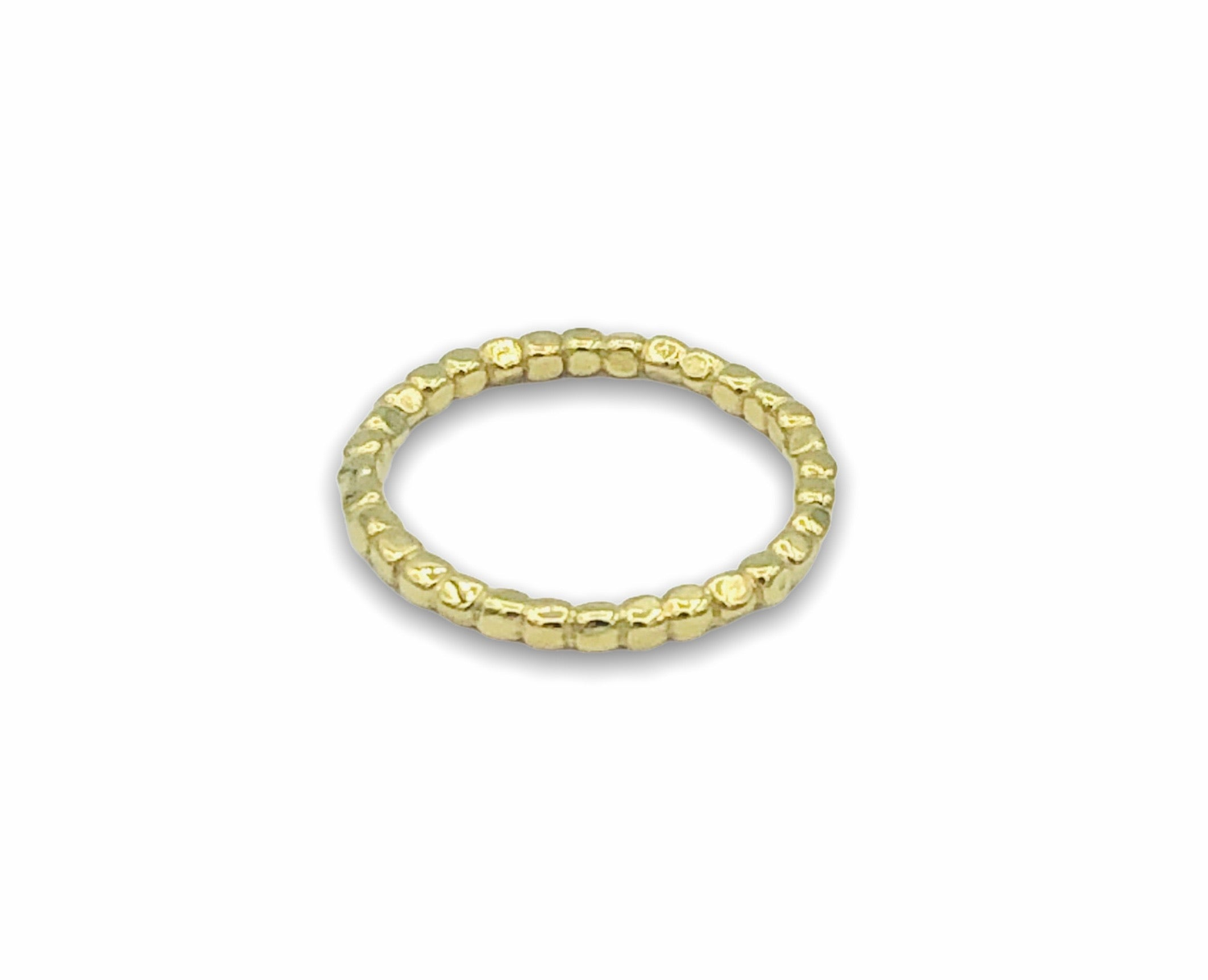 Izzy Stackable Ring