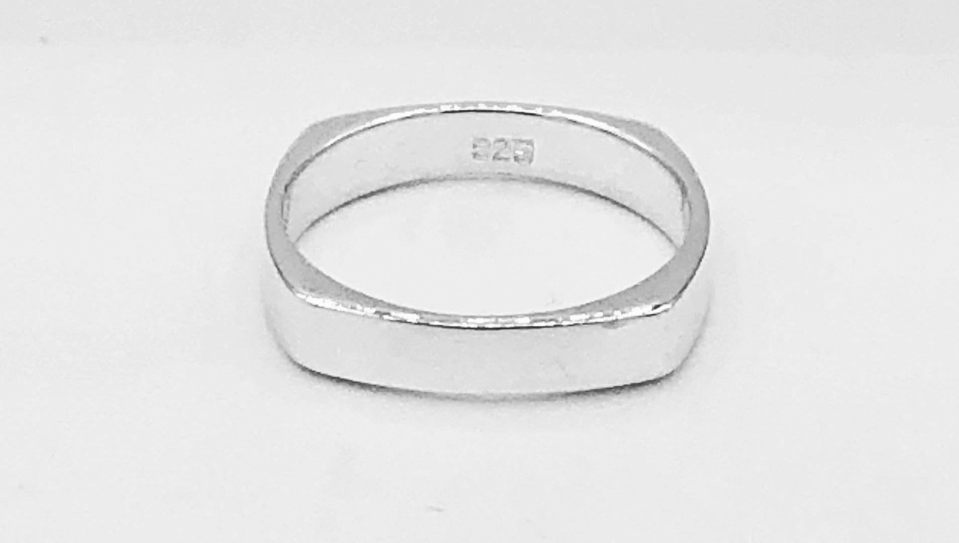 Dawn Square Ring