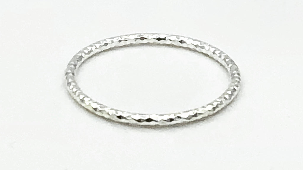 Heidi Stackable Ring