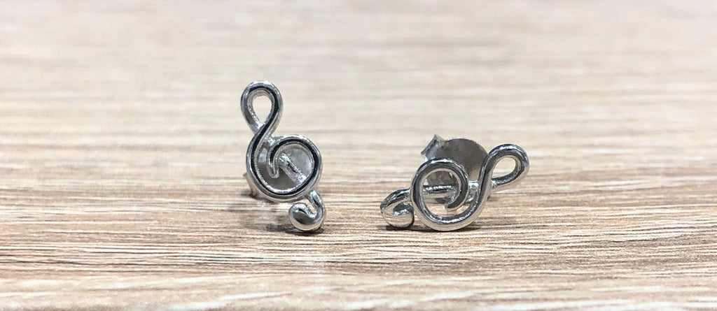 Melody Stud Earrings