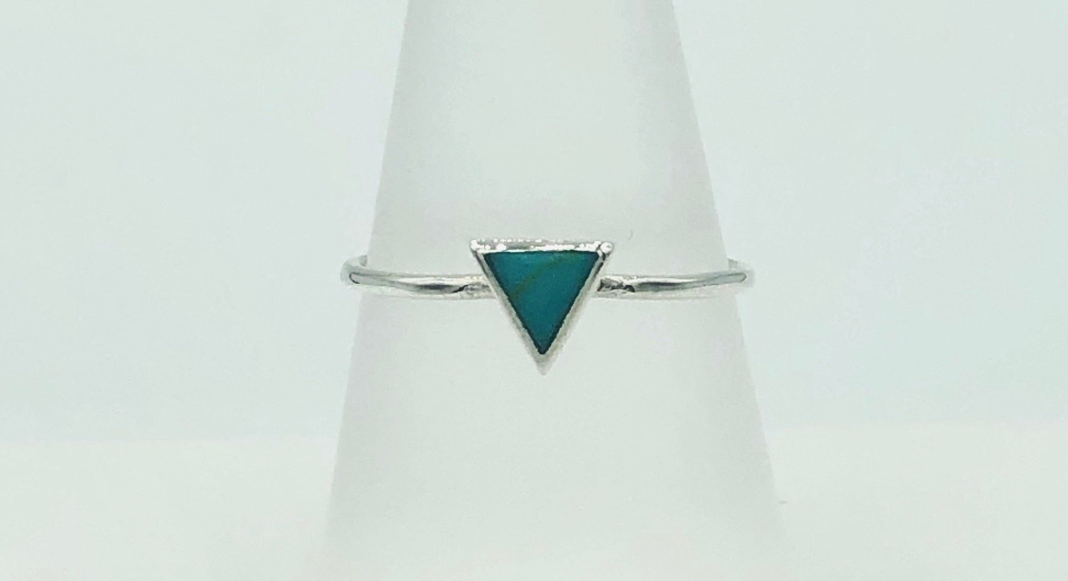Liv Turquoise Ring