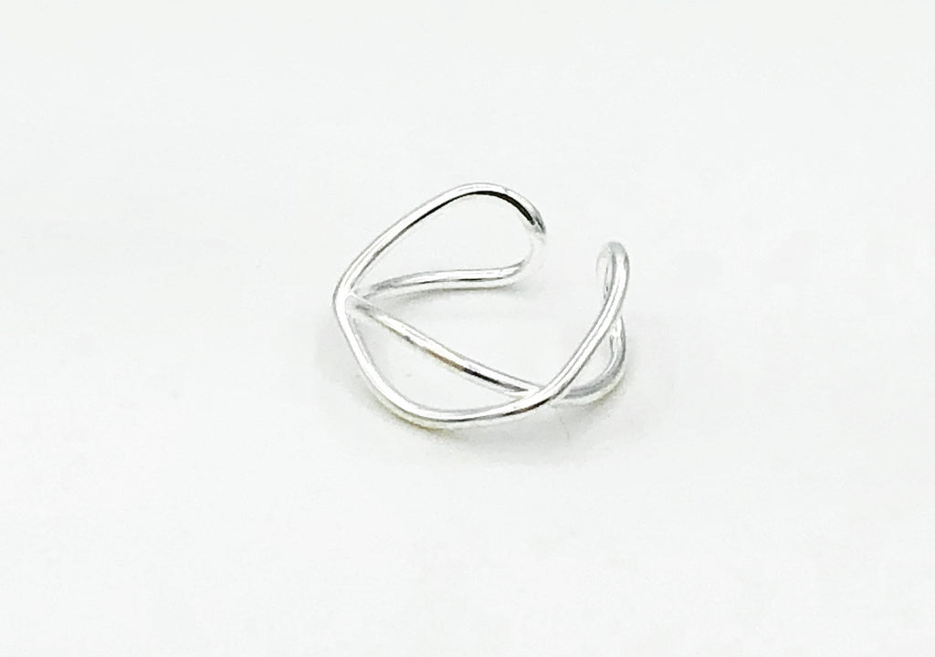 Willow Ear Cuff