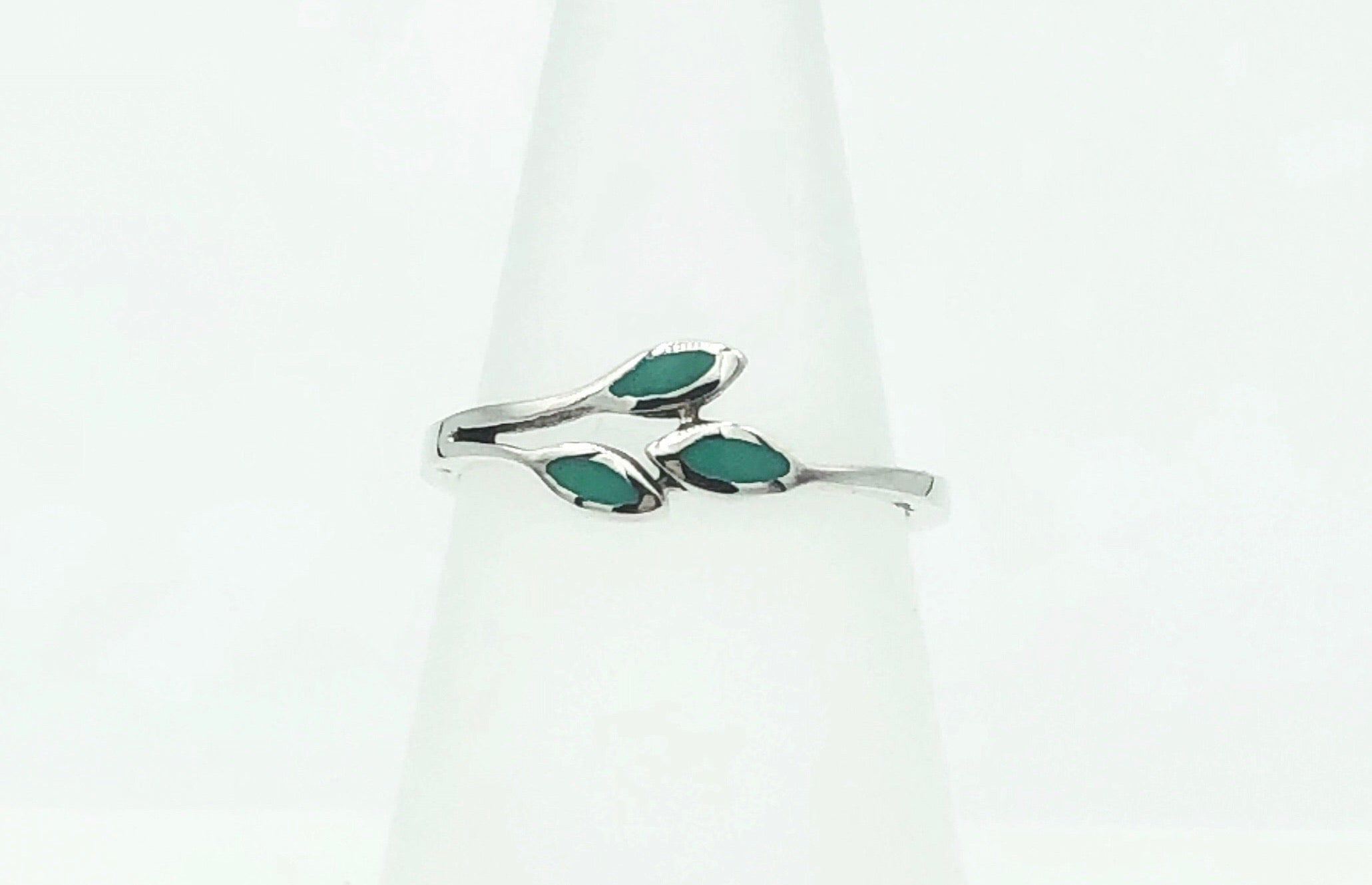 Lilith Turquoise Ring