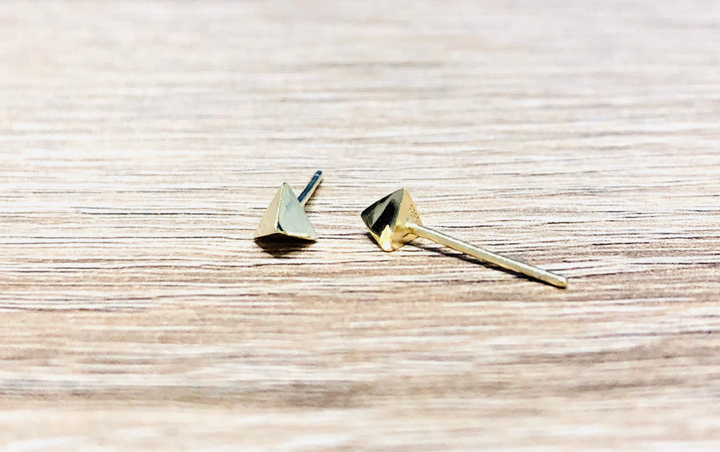 Aria Stud Earrings