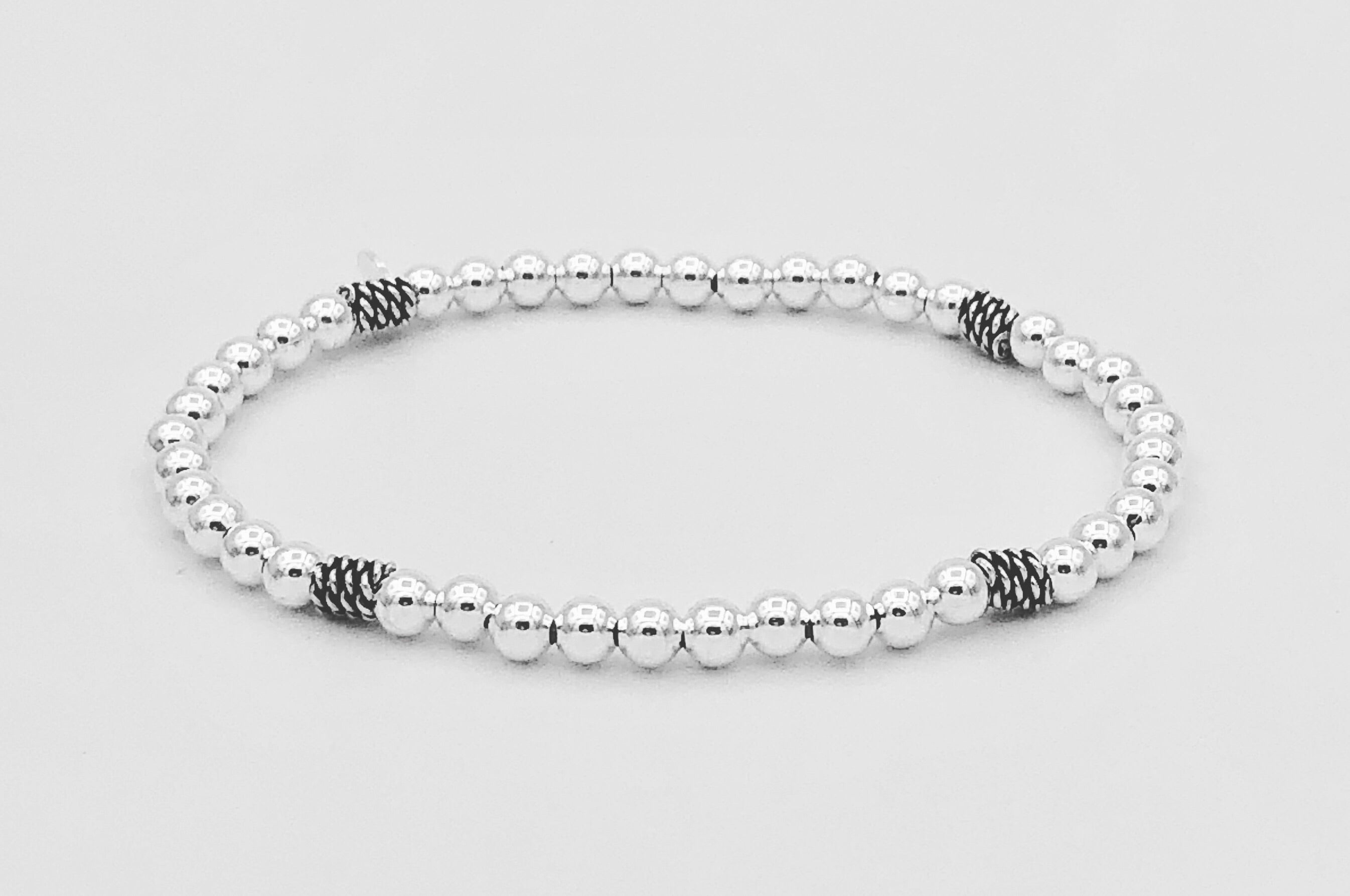 Heather Strechable Bracelet