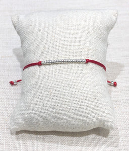 Maddie Beaded String Bracelet