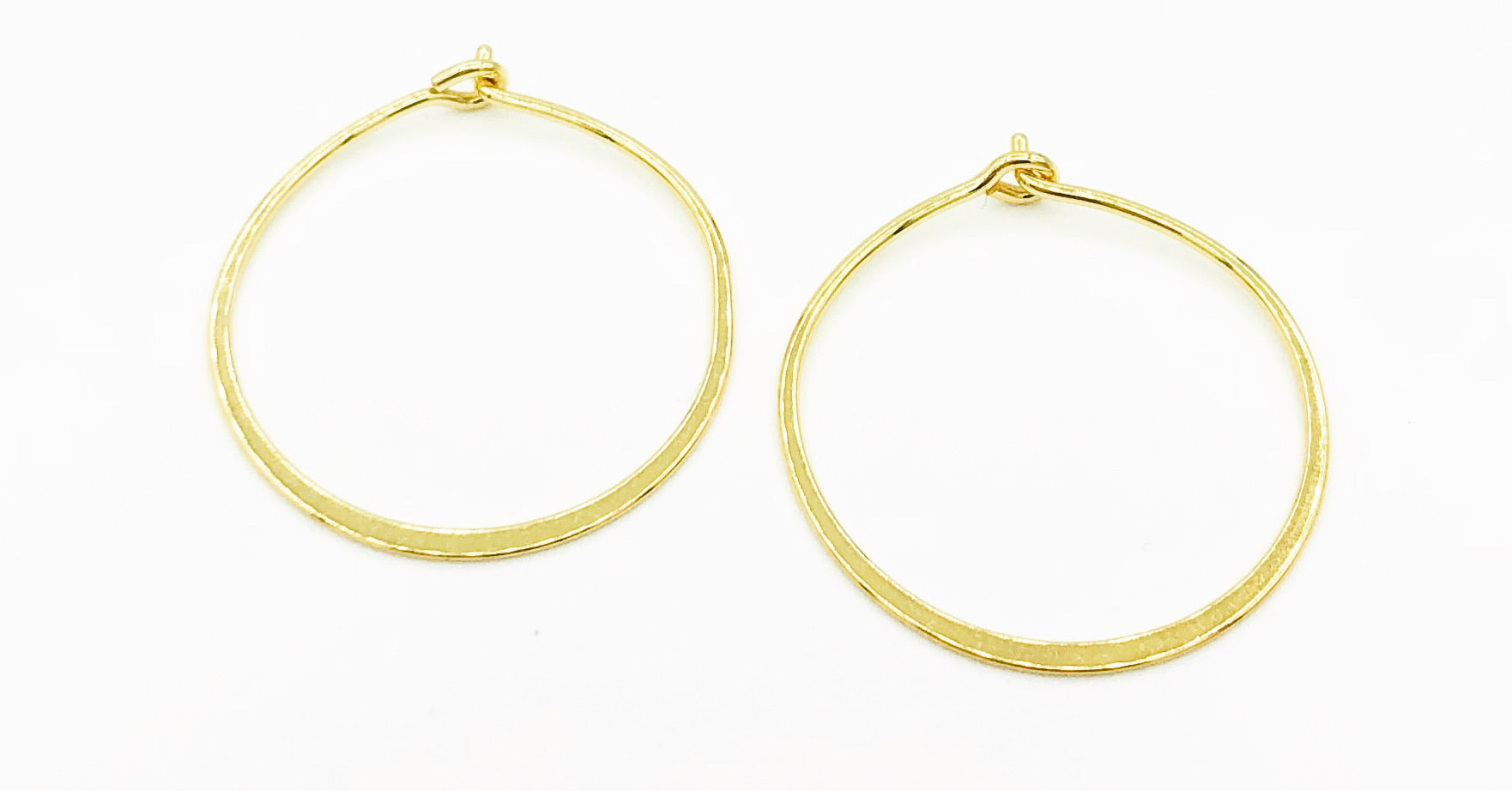 Yvette Small Hoop Earrings