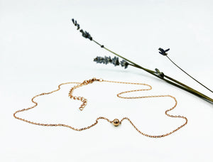 Sierra Zen Necklace