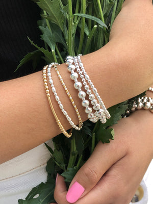 Trisha Stretchable Bracelet