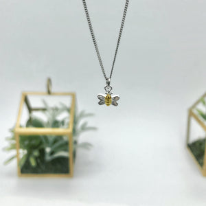 Madeline Bee Necklace