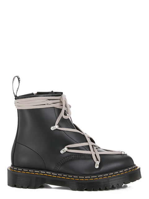 DR.MARTENS x RICK OWENS - BEX SOLE BOOT