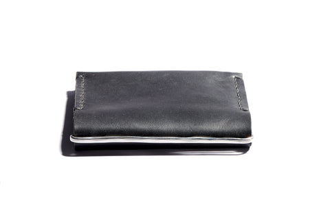 DOUBLE CARD CASE + CLIP .M9041