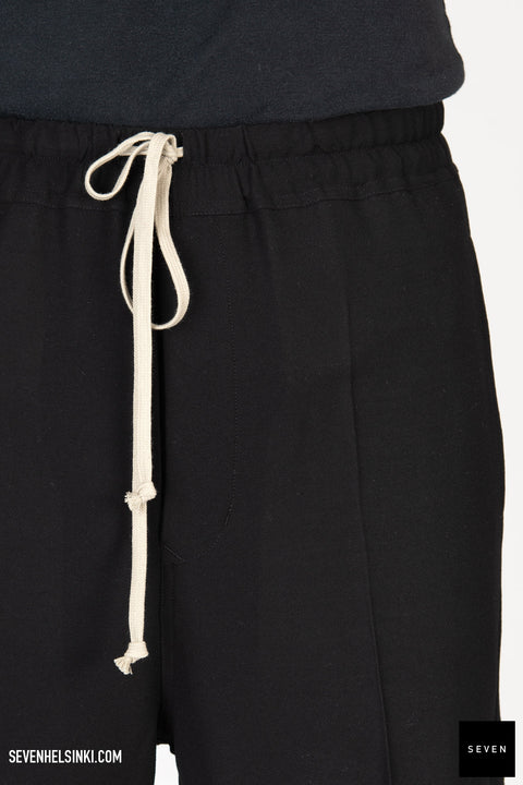 DRAWSTRING ASTAIRES CROPPED