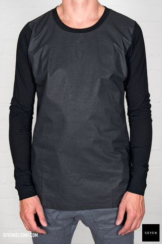 LONG SLEEVES T- SHIRT