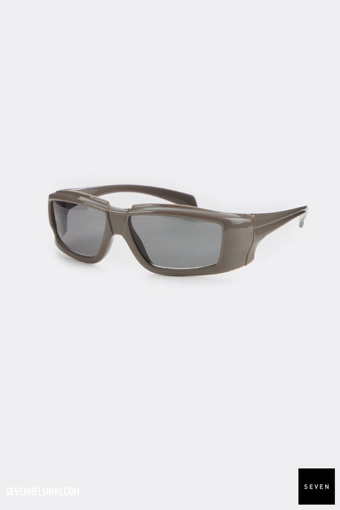 RICK SUNGLASSES - dust grey/black