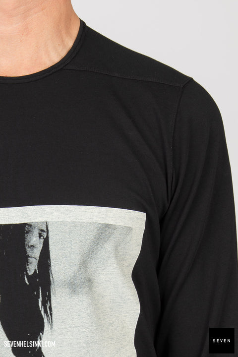 LONGSLEEVE LEVEL TEE