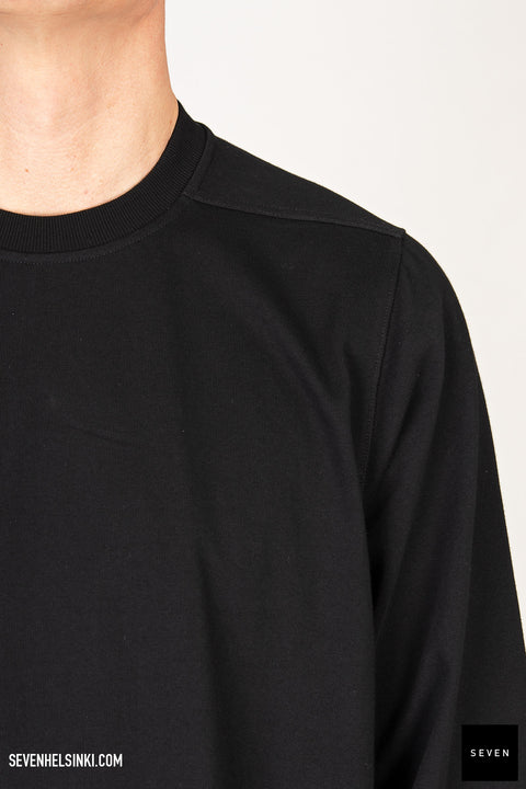 CREWNECK LONG SLEEVES